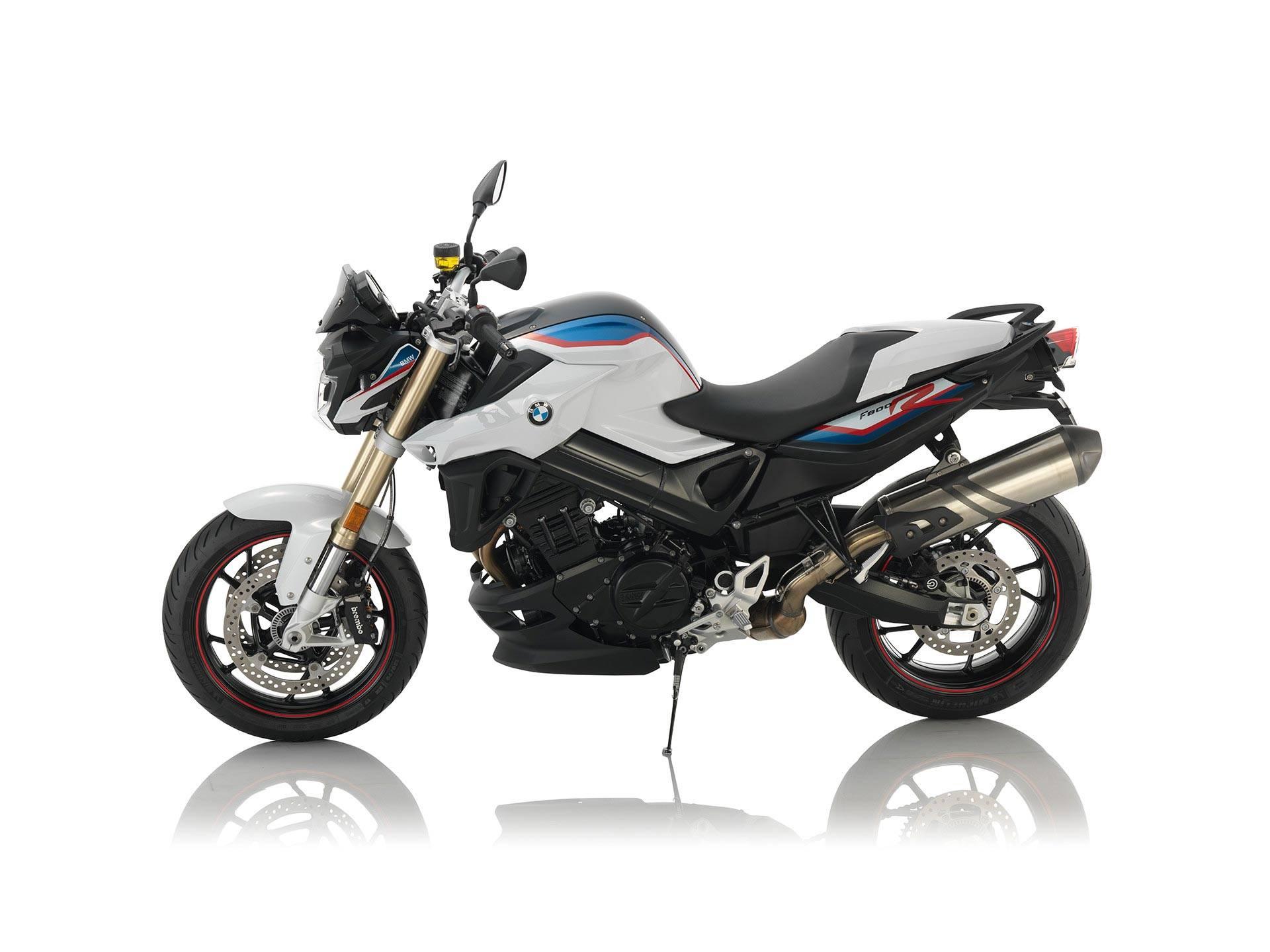f 800 r - gold coast bmw motorrad