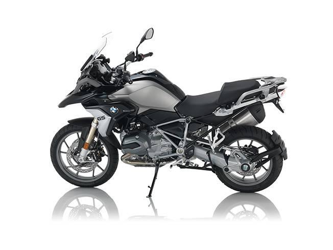 r 1200 gs - gold coast bmw motorrad