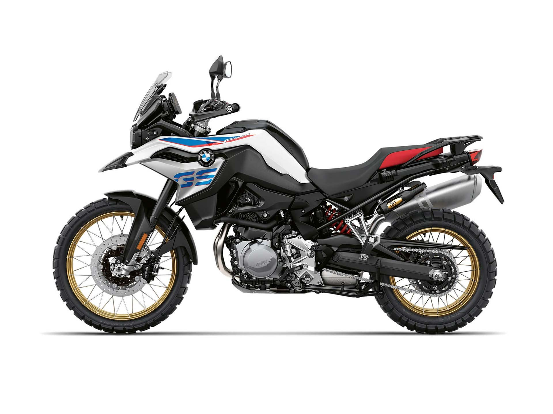 f 850 gs rallye x springwood bmw motorrad. Black Bedroom Furniture Sets. Home Design Ideas