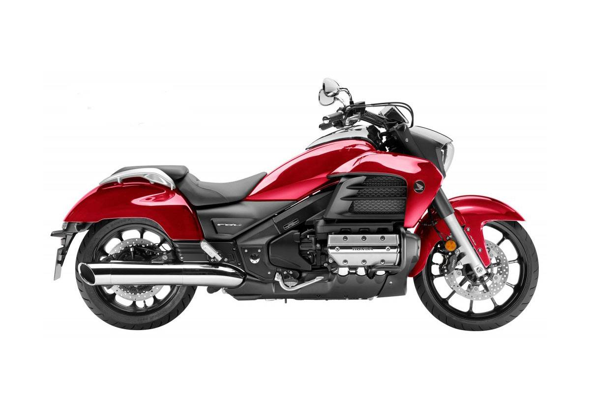 Used Honda Motorcycles >> VALKYRIE 40th Anniversary - Virginia Honda
