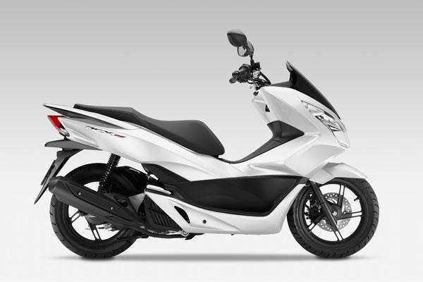 Honda PCX150 (LAMS)