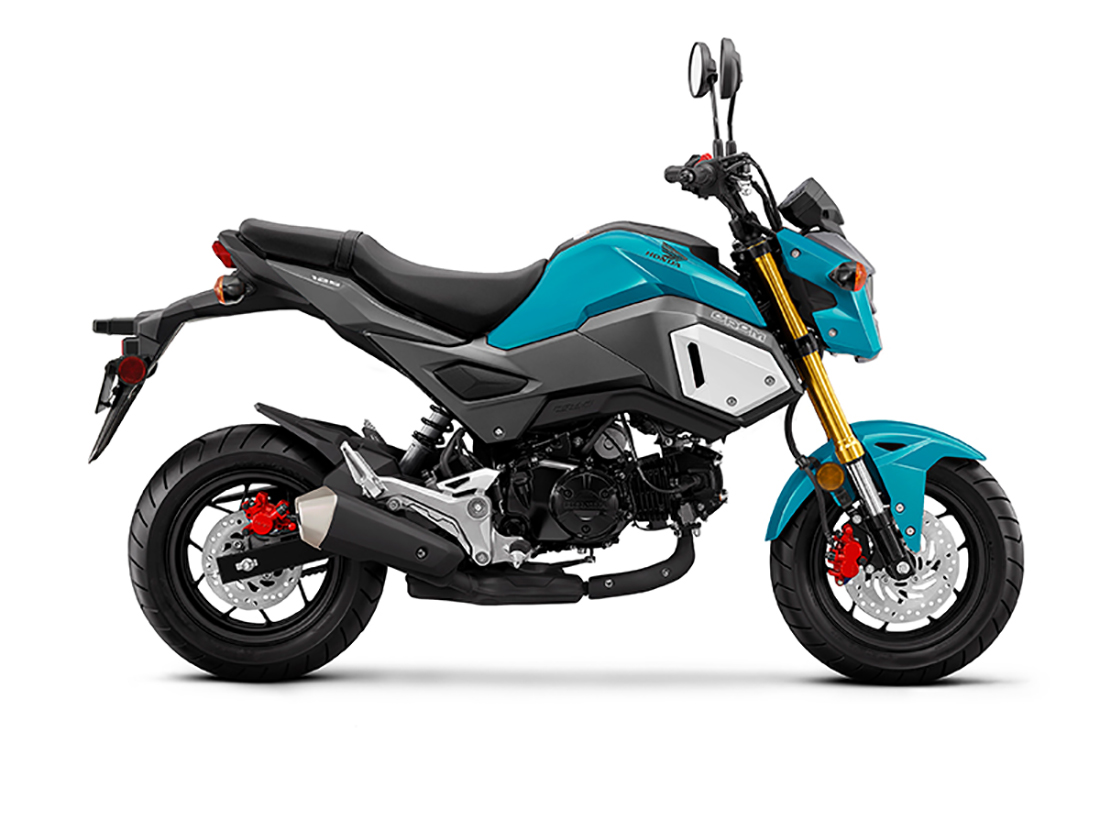 Used Honda Motorcycles >> GROM - Gold Coast Honda