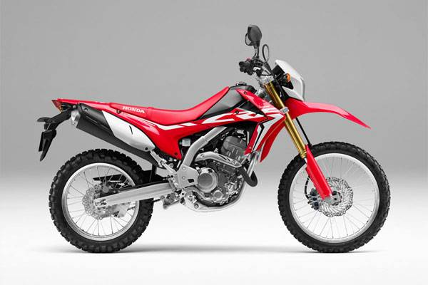 Honda CRF250LA ABS