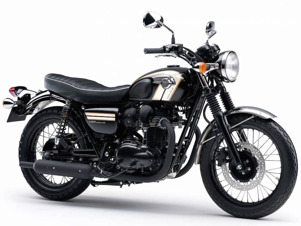 Kawasaki Motorcycles Maroochydore