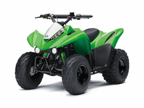 Kawasaki 2016 KFX90