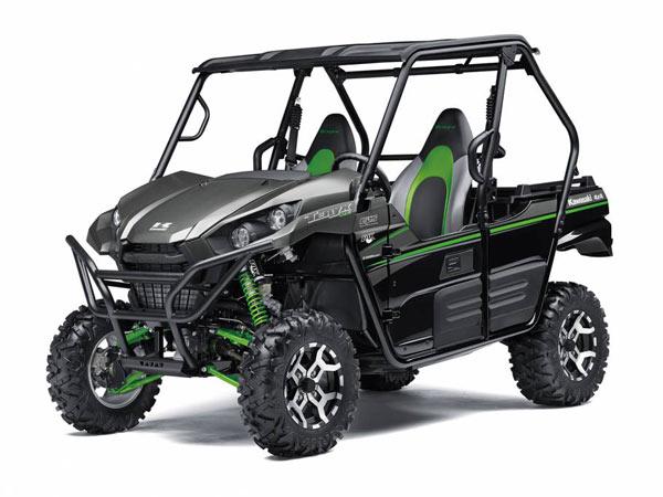 Kawasaki 2016 Teryx LE