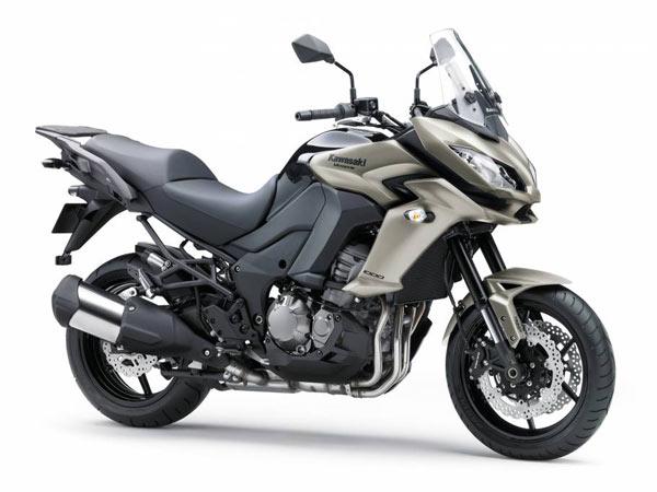 Kawasaki 2016 Versys 1000