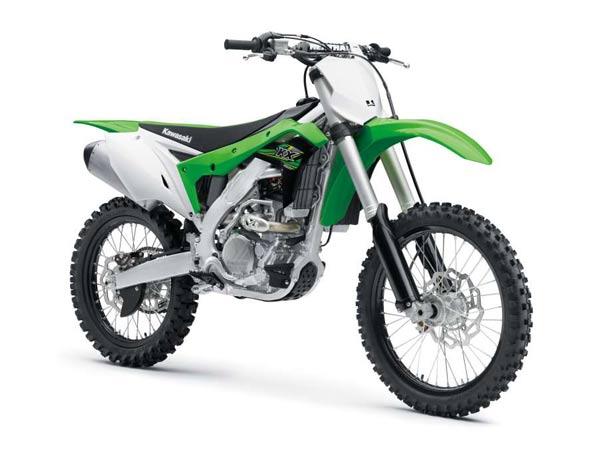 Kawasaki 2017 KX250F