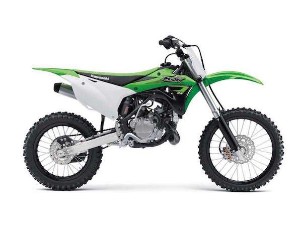 Kawasaki 2017 KX85-II