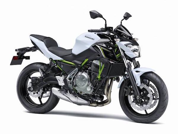 Kawasaki 2017 Z650L