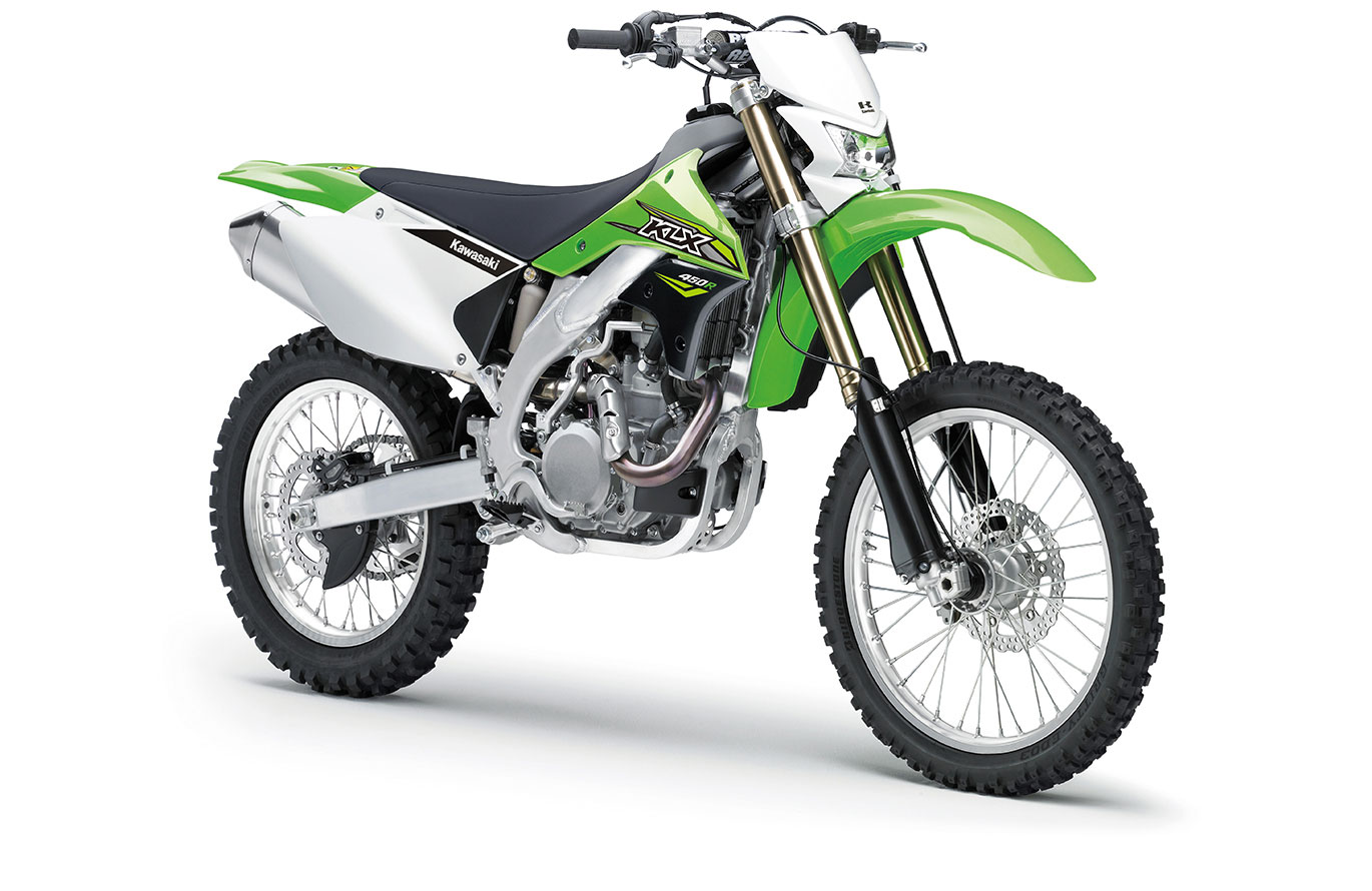 Kawasaki Motorcycle Finance Deals