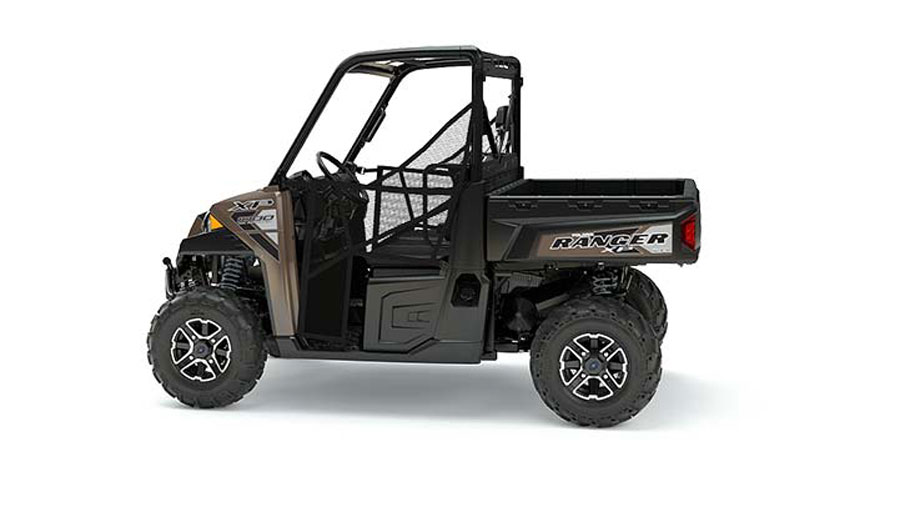 2017 ranger crew xp 1000 eps utv bronze polaris au autos post. Black Bedroom Furniture Sets. Home Design Ideas
