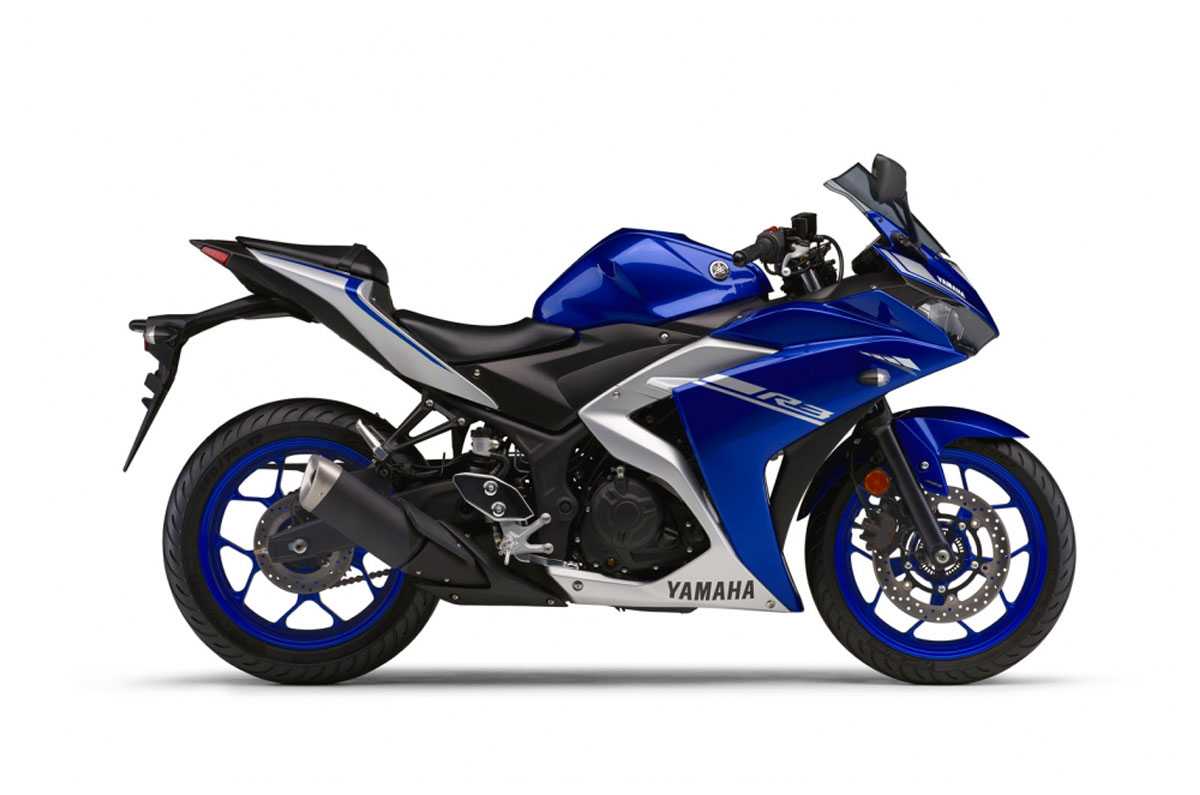Yamaha Yzf R Parts Accessories