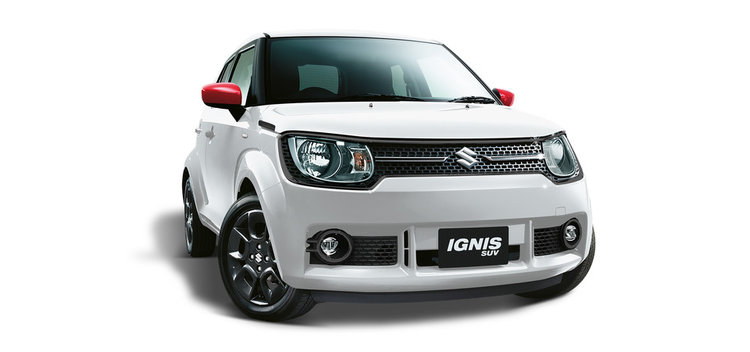 IGNIS LIMITED EDITION GL AUTO