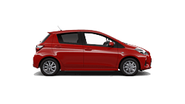 View our Yaris stock at Scarboro Toyota