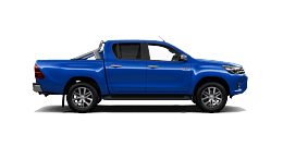 View our HiLux stock at Torque Toyota
