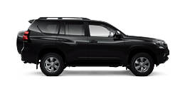 View our Prado stock at Torque Toyota