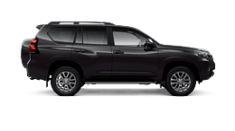 View our Prado stock at Avon Valley Toyota