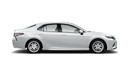 View our Camry stock at Llewellyn Toyota