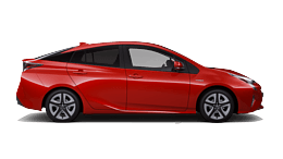 View our Prius stock at Great Southern Toyota