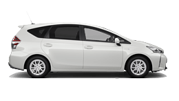 View our Prius v stock at Linemac Toyota