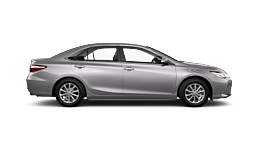 View our Camry stock at Goldfields Toyota