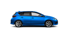 View our Corolla stock at Scarboro Toyota