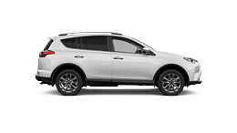 View our RAV4 stock at Benalla Toyota