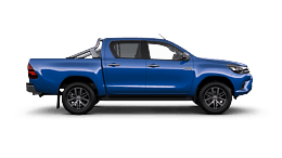View our HiLux stock at Big River Toyota