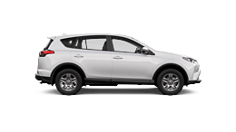 View our RAV4 stock at Pilbara Toyota