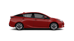 View our Prius stock at Scarboro Toyota