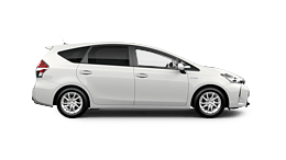 View our Prius v stock at Hornsby Toyota